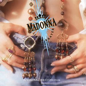 Cherish: Madonna's Like a Prayer Turns 30