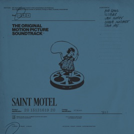 THE SENTENCING: Check in to Saint Motel