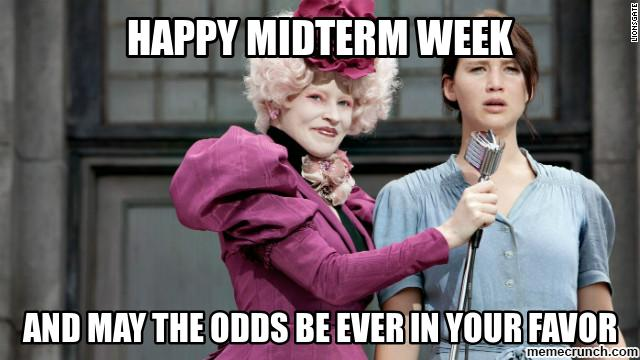 5 Tips for Midterms