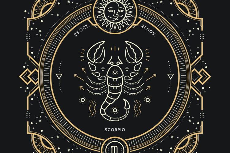 Seasonal Horoscope: Scorpio (Oct. 23-Nov. 21)