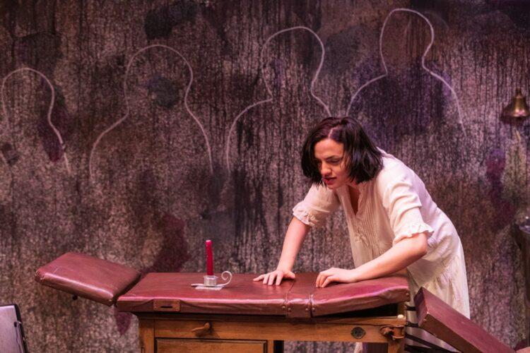REVIEW: Macbeth at BSU