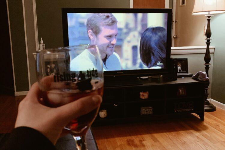 This Season of The Bachelor: A 100 Word Rant
