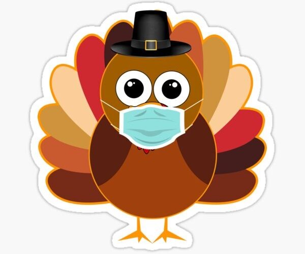 How to have a COVID-friendly Thanksgiving