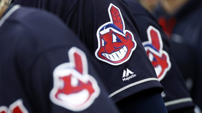 The Baseball Team in Cleveland will no longer be called the Indians