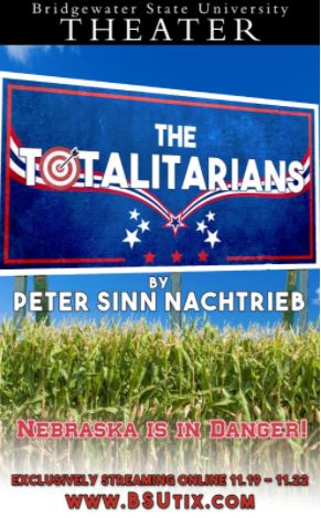 The Totalitarians: A Review