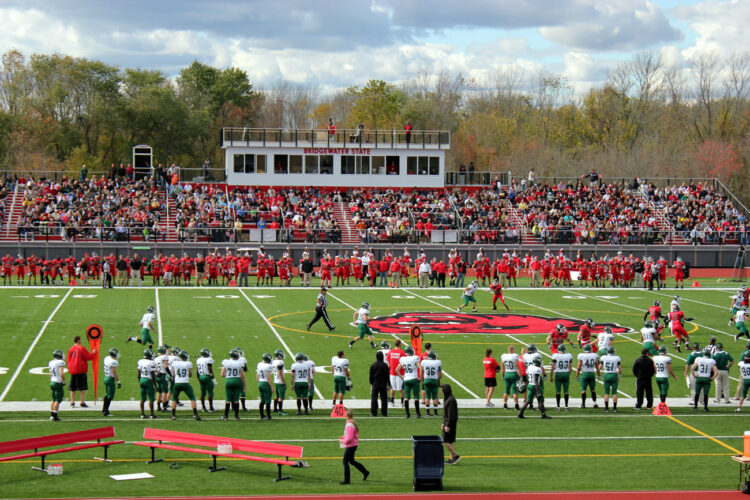 COVID Cancels Fall Sports for Good