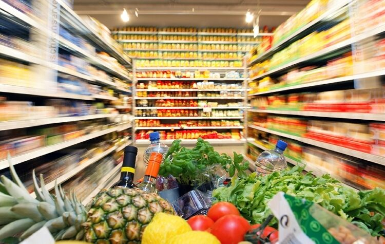 Intorvert's Guide to (COVID) Grocery Shopping