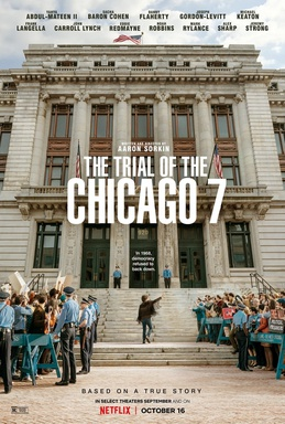 'The Trial of the Chicago 7' Divides Audience on Entertainment Preference
