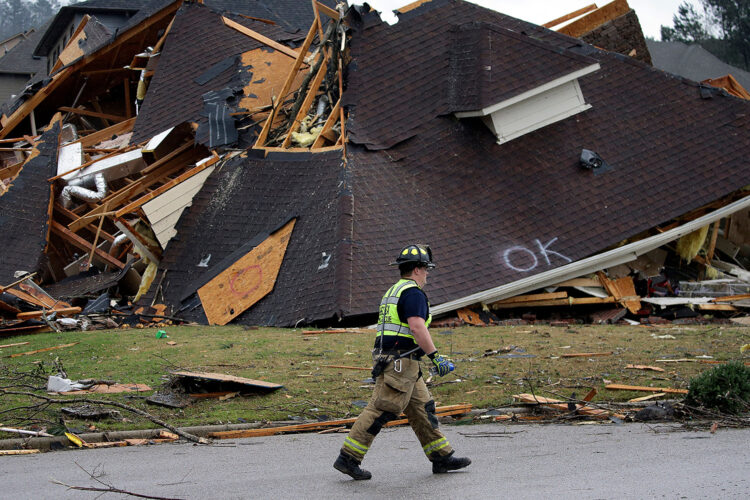 Severe Tornados Wreaked Havoc in Alabama, What You Can Do To Help