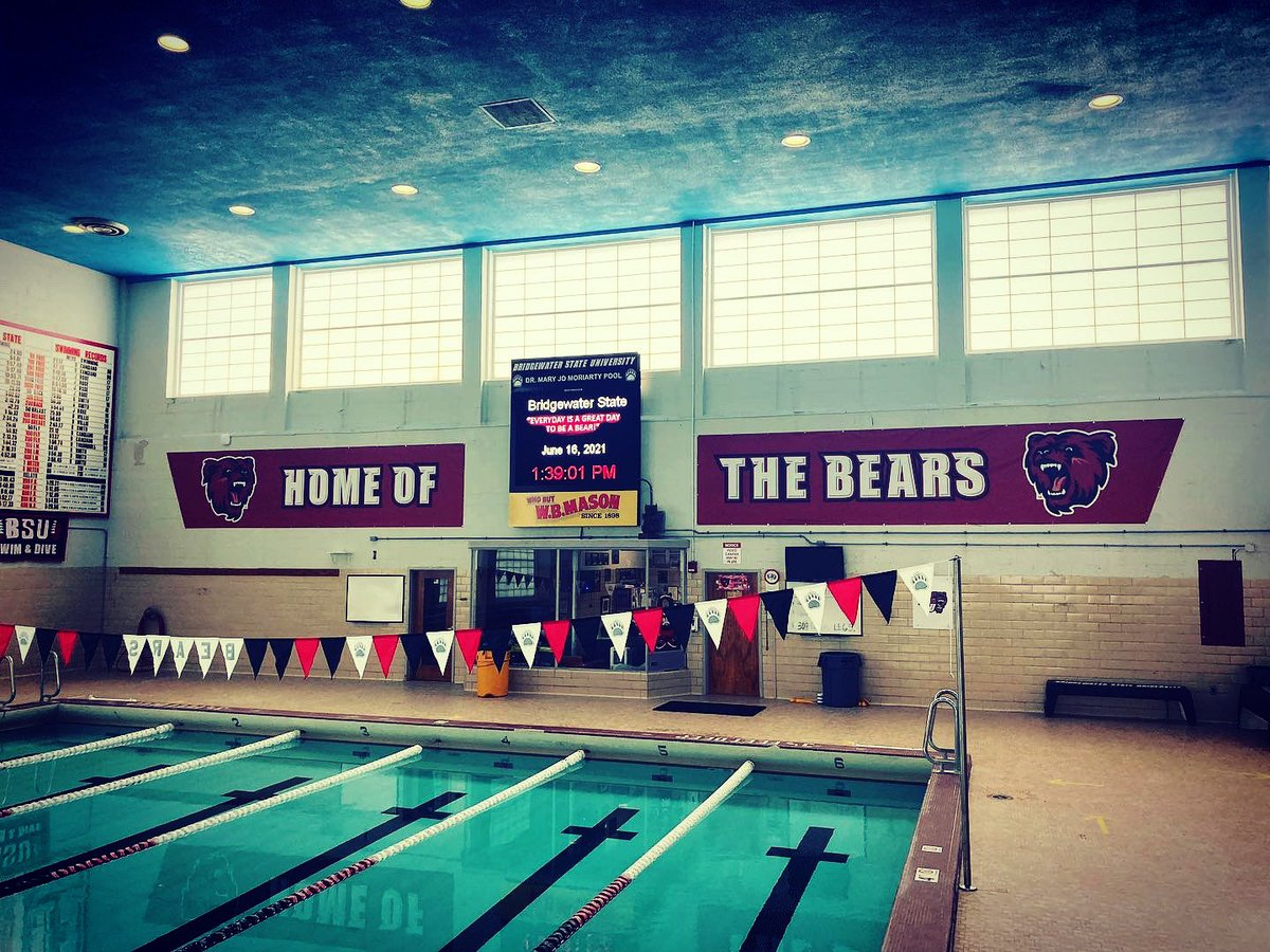 Picture courtesy of @BSU_SwimandDive on Twitter