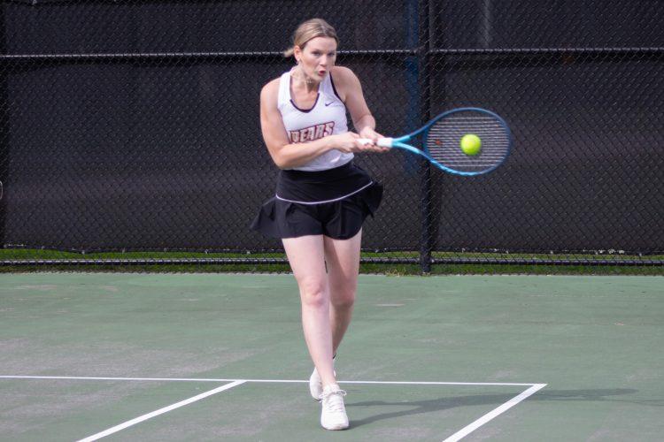 BSU Student-Athlete Spotlight: Olivia Sweeney